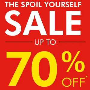 Upto 70% off clearance sale @ Matalan - instore and online