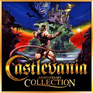 [Steam] Castlevania Anniversary Collection / Contra Anniversary Collection - £2.99 each - WinGameStore