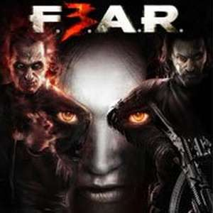 [Steam] F.E.A.R. 3 (PC) - 87p with code @ Green Man Gaming