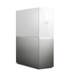 WD 6TB My Cloud Home Personal Cloud Single Bay, £140.73 at Amazon Spain (WD Red)