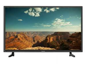 """Blaupunkt 32"""" Inch 720p HD Ready LED TV with Freeview HD £120.60 @ electric_mania Ebay"""