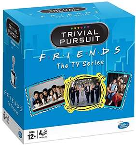 Friends Bitesize Trivial Pursuit £5.00 @ Robert Dyas (Free Click & Collect)