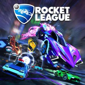 Rocket League EU Steam Key £6.87 with code at Playtime via Gamivo