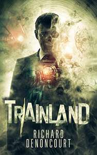 Trainland by Richard Denoncourt FREE on Kindle @ Amazon