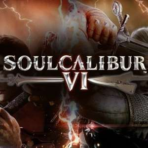 Soulcalibur VI Steam CD Key PC £5.26 with code at Gaming Imperium via Gamivo