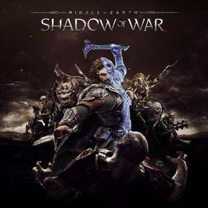 Middle-Earth: Shadow of War - £2.47 @ Best-Pick / GAMIVO (PC / Steam)