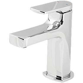 Tunstall Mini Mono Mixer/Magor Basin Pillar Tap £19.99 each at Screwfix (free collection) - More in OP