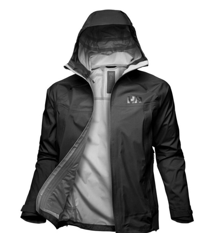 Helly Hansen Odin 9 Worlds Jacket (Black) £149.99 at sportpursuit.com
