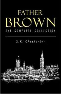Father Brown Complete Murder Mysteries 80p at Amazon Kindle.