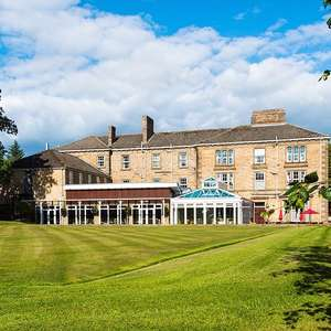 Cumbria Two night stay Gilsland Hall with daily breakfast for 2 people + £20 dinner credit each (1st night) = £80.10 with code @ Travelzoo