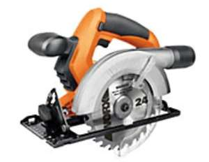 Worx powershare circular saw WX529.9 - No Battery - £25 @ B&Q (In-store only)