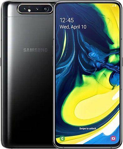 Samsung Galaxy A80 Dual Sim 128GB Black, EE B Condition - £240 @ CEX