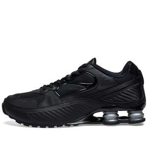 Womens Nike Shox Enigma Trainers now £61.95 delivered sizes 3 up to 7 @ Endclothing
