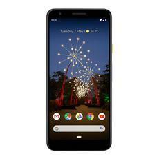 New Google Pixel 3a 64GB £269.99 | Pixel 3a XL 64GB £299.99 Smartphone @ Clove Technology