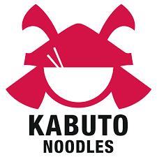 Kabuto Rice Noodles Vegetable Laska or Chicken Ramen 60g, 39p Each Or 3 For £1 @ OneBelow (Argyle Street, Glasgow)