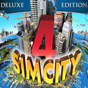 SimCity 4 Deluxe Edition [Steam] 99p @ Fanatical