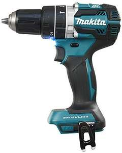 Makita DHP484Z 18V Li-ion Brushless Combi Drill 54 Nm - Body Only - £77.90 @ Amazon