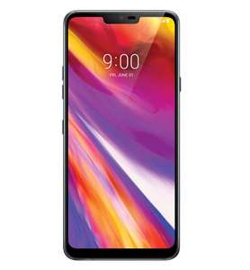 Very Good Condition LG G7 ThinQ 64GB Very Good (12 Months Warranty) £199.95 (Blue & Black) @ Refurb Phone