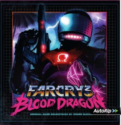 Power Glove - Far Cry 3: Blood Dragon [VINYL] Triple Vinyl £21.03 delivered at Amazon