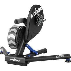 Wahoo KICKR Smart Turbo Trainer - Refurbished £639.99 with code @ Wiggle