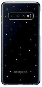 Samsung Galaxy S10 LED Cover £12.89 - Dispatched from and sold by FoneJoy via Amazon