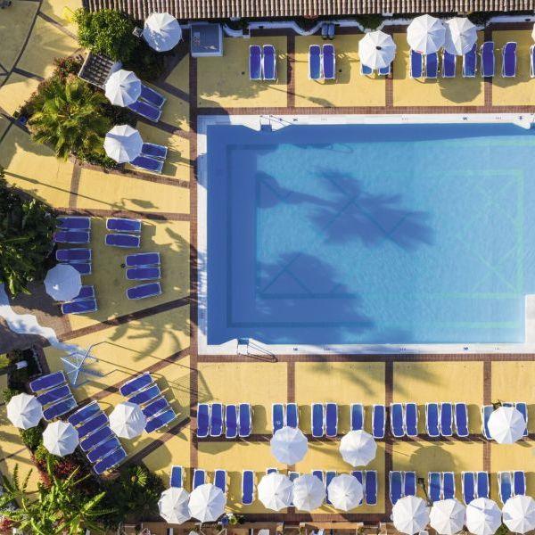 TUI SUNEO Cortijo Blanco, AI, Costa Del Sol, 10 Nights, April from Gatwick £726 for two @ Tui