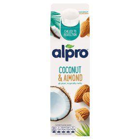 Alpro milk 2 for £2 @ Waitrose all varieties