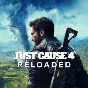 Just cause 4 reloaded £10.49 Gold edition £14.99 Complete edition £16.49 PSN