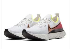 Nike React Infinity Run Men's Running Shoe £103.99 delivered with code at Sportsdirect
