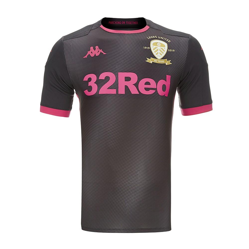 Leeds United away shirt on sale - £35 - Leeds United Shop