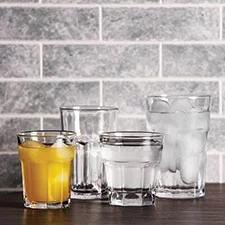 10% off Glassware with voucher code @ Nisbets Catering Equipment
