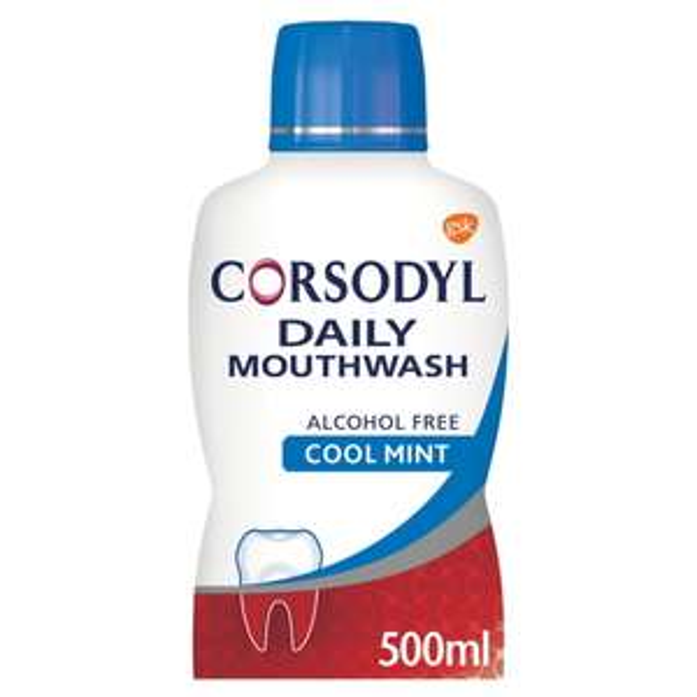 Corsadyl Daily Mouthwash £3 at Morrisons
