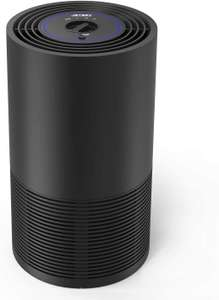 JETERY 170 m3/h Air Purifier with True HEPA filter & Active Carbon filters for £31.34 delivered (using code) @ Twakie EU fulfilled by Amazon