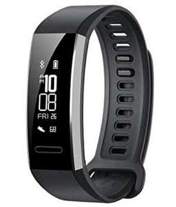 Huawei Band 2 Pro Fitness Wristband Tracker - Built-in GPS Used Good/Acceptable £9.99 (+£4.99 NP) @ Livewire Telecom Fulfilled By Amazon