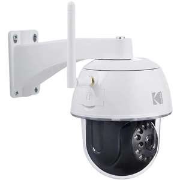 KODAK EP101WG Outdoor PTZ Smart Security Camera £55.99 (£51 plus £4.99 P&P) @ Sports Direct