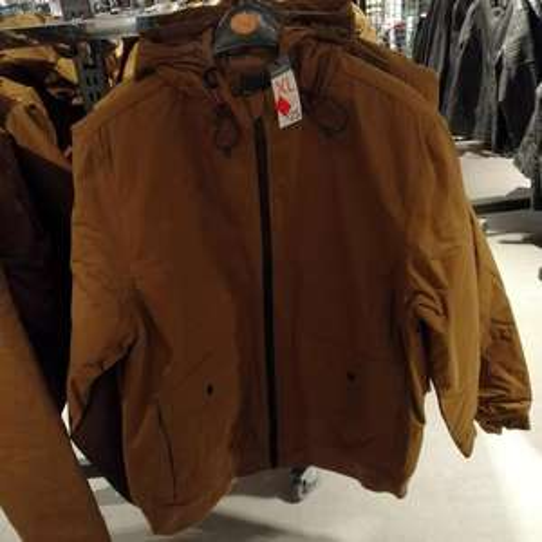 Mens winter jacket, £7 from £25 instore @ Primark, Parkgate