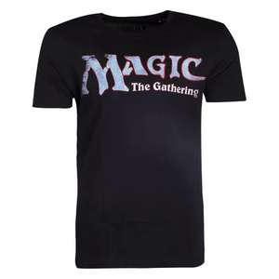 Magic The Gathering Logo Shirt £5.99 delivered @ Forbidden Planet