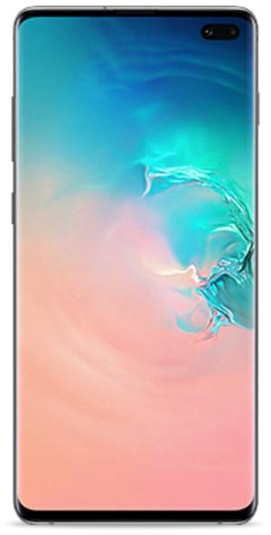 Samsung Galaxy S10+ Unlocked Refurbished Like New £444 at giffgaff Shop