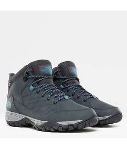 Women's Storm Strike II Hike Boots £45 at The North Face (Free delivery and returns)