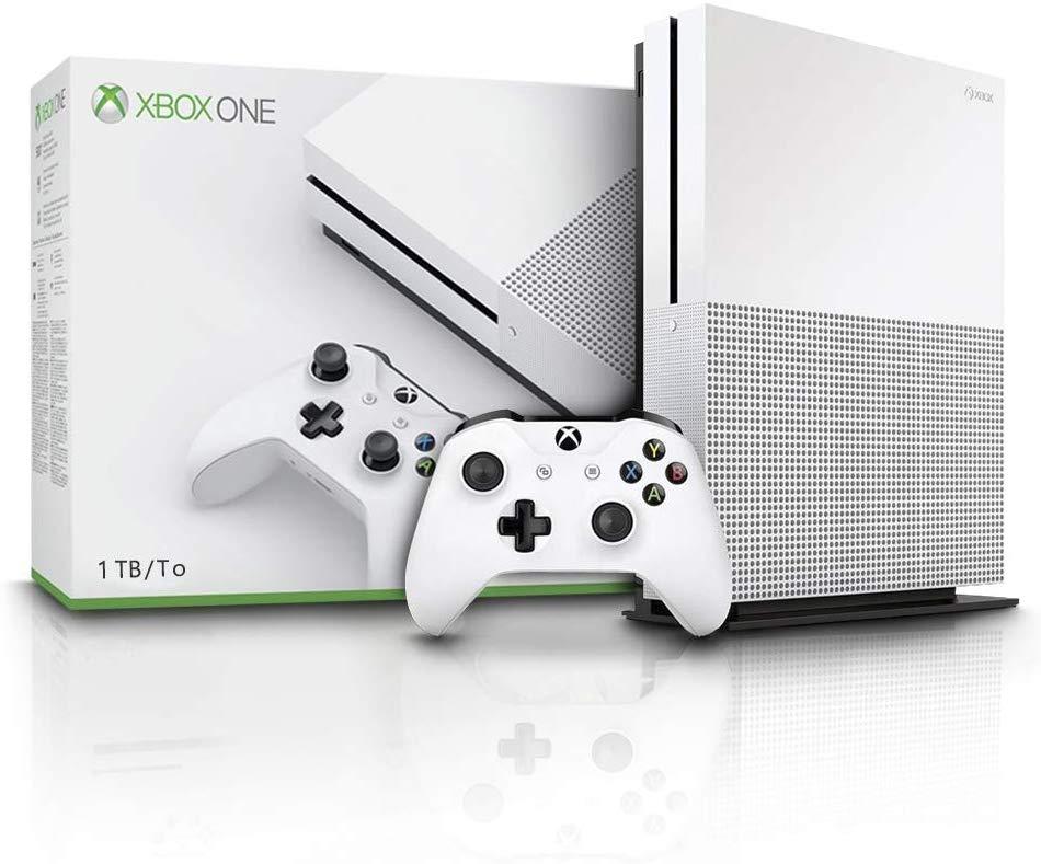 Xbox One S 1TB Console - £159.85 Delivered @ Shopto