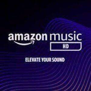 Amazon Music HD free for 90 days (then £14.99 a month) - new customers only