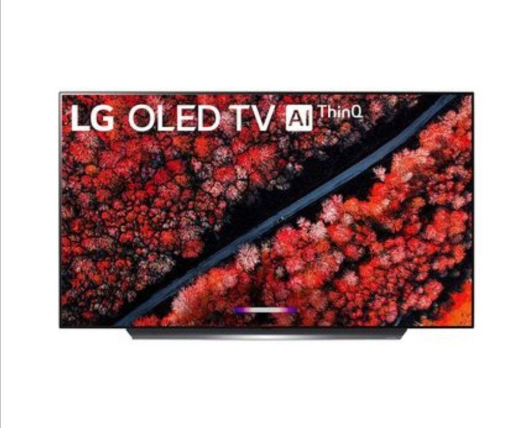 LG 65 inch OLED 4K HDR Television (OLED65B9PLA) - £1,444 @ ebay / Crampton and Moore