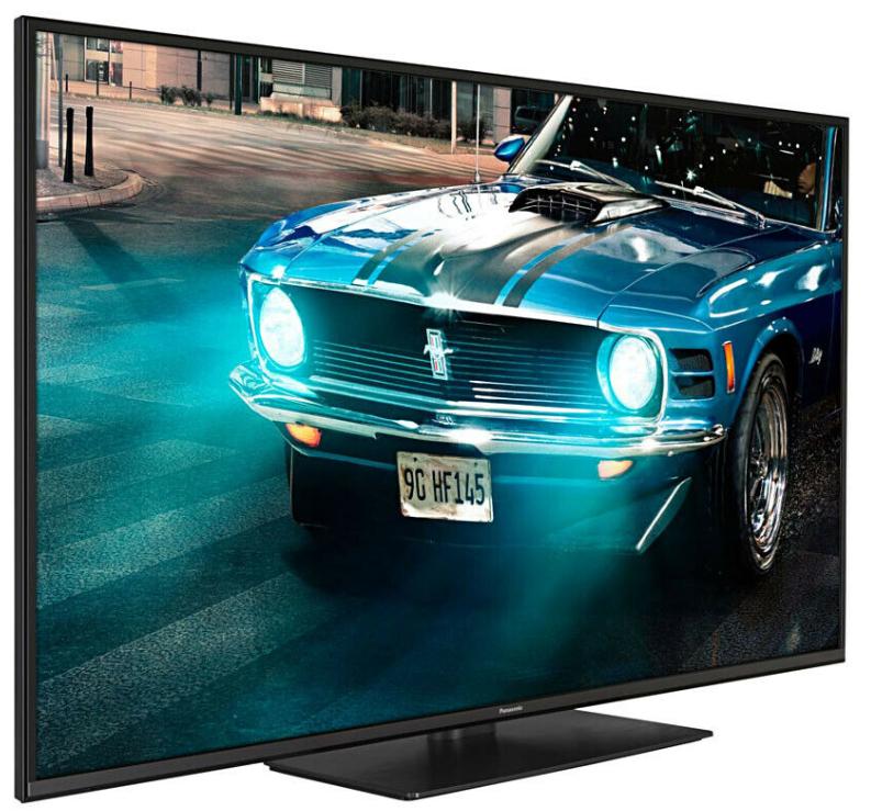 """Panasonic TX49GX550B 49"""" Ultra HD 4K LED Television (15% discount at checkout) - £265.67 with code @ Cramptonandmoore eBay"""