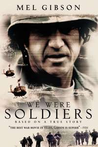 We Were Soldiers HD £2.99 @ iTunes (additional £2.99 movies in description)