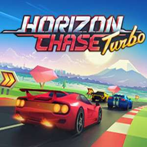 Horizon Chase Turbo (Steam PC) Free To Play @ Steam Store