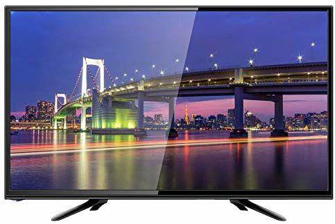 "Linsar 24"" 720p HD Ready Freeview TV, Black £89.90 @ Amazon"