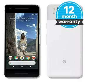 Google Pixel 2 White 64GB - Good Condition Smartphone (EE) £89.99 @ Music Magpie Ebay