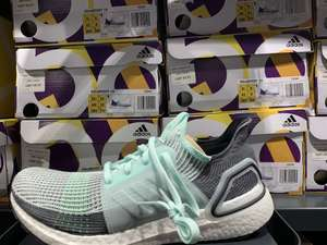Adidas Ultraboost 19 £68.95 - Adidas outlet store in York (Sizes 8-10)