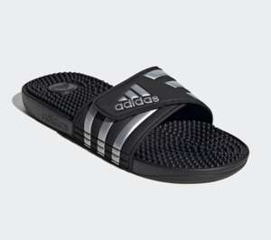 Adidas adissage (massage) Sliders all size £12.30 delivered at adidas