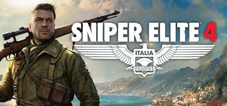 Sniper Elite 4 - £8.79 @ CDKeys (PC / Steam)